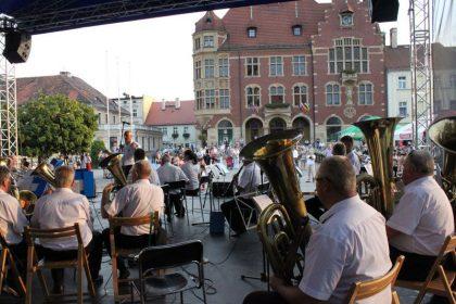 Wielki sukces lublinieckiej orkiestry!