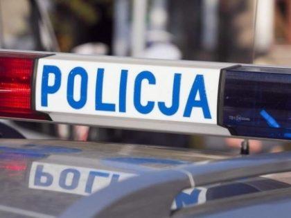 Co wydarzyło się na drodze krajowej w Gminie Herby? Policja poszukuje świadków.