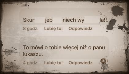Nienawiść do PiS'u, czyli wielka wojna w powiecie lublinieckim!