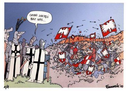 Felieton subiektywny: Marsz Niepodległości przetrwa!