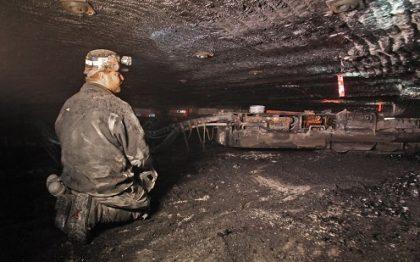 Dziś Barbórka! Poseł Andrzej Gawron pozdrowił górników.