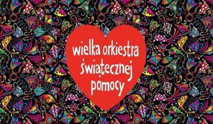 Powiat lubliniecki zagra z Wielką Orkiestrą!