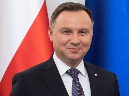 Prezydent Andrzej Duda odwiedzi powiat lubliniecki. Jest oficjalne potwierdzenie!