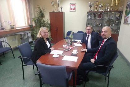 Radny Mikulski interweniuje w sprawie firmy Krynicki Recykling.