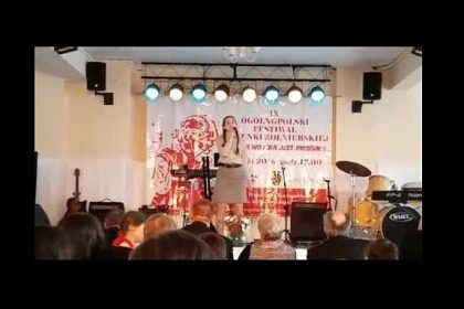 Przed nami Ogólnopolski Festiwal Piosenki Żołnierskiej w Lublińcu!