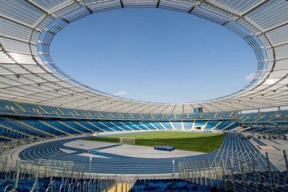 Dobra wiadomość dla fanów żużla. 28 września prestiżowe zawody na Stadionie Śląskim!