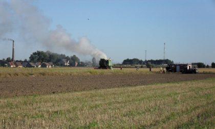 """""""Tegoroczne żniwa mogą być bezpieczne"""" – prezes KRUS apeluje do rolników."""