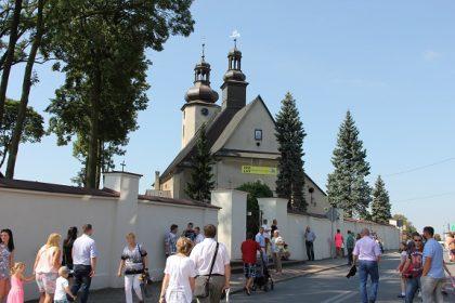LUBECKO: W czwartek Uroczystość Odpustowa ku czci Wniebowzięcia Najświętszej Maryi Panny.