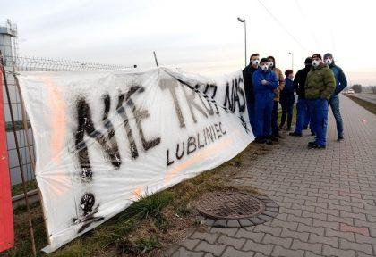 Decyzje związane z modernizacją zakładu Krynicki Recykling w Lublińcu uchylone. Spółka skomentowała sprawę i zaskarżyła orzeczenie WSA