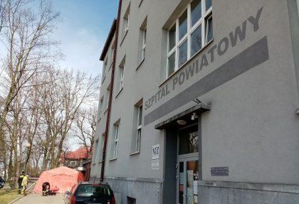 List otwarty Ogólnopolskiego Związku Zawodowego Pielęgniarek i Położnych ZOZ do Dyrektora SP ZOZ Lubliniec.