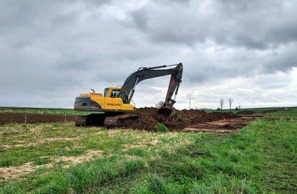 Budowa rurociągu paliwowego Boronów – Trzebinia wkroczyła w kolejny etap