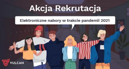Ruszył elektroniczny nabór do szkół średnich, m.in. w powiecie lublinieckim – jak skorzystać z systemu rekrutacji? [FILM]