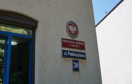Zmiany na najwyższych stanowiskach w Prokuraturze Rejonowej w Lublińcu. Mieszkańcy… zdezorientowani