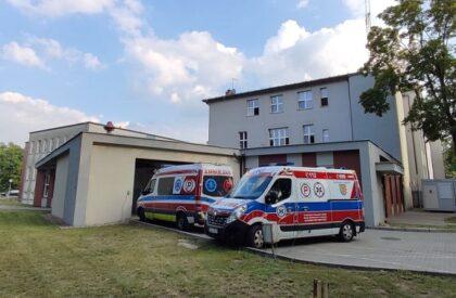 Część ratowników medycznych z SP ZOZ Lubliniec może dołączyć do protestu. Co z bezpieczeństwem mieszkańców?
